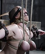 Bondage and discipline, helplessness and pain